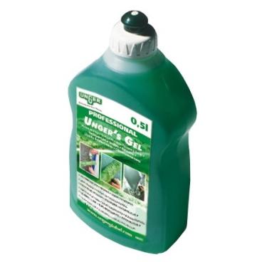 UNGER´S GEL Fensterreinigungs-Seife 500 ml - Flasche