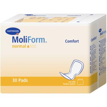 MoliForm® Comfort Inkontinenzeinlagen