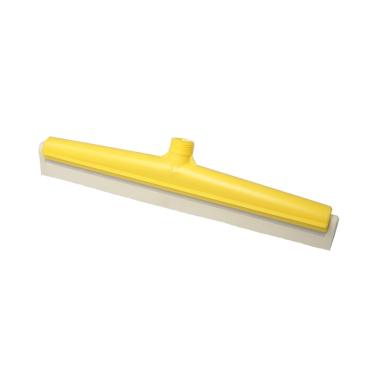 Kunststoffwasserschieber, 400 mm Farbe: gelb