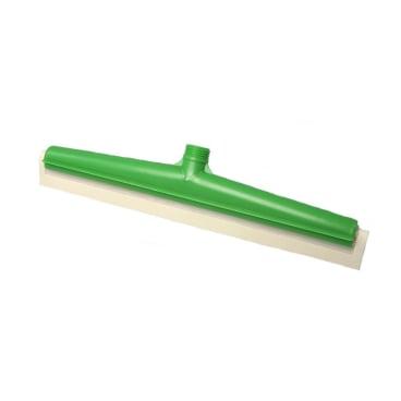 Kunststoffwasserschieber, 400 mm Farbe: grün