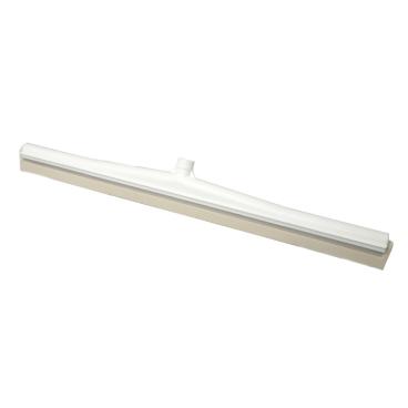 Kunststoff Wasserschieber, 600 mm Farbe: weiß