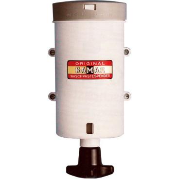 KAMAR Pastenspender für Handwaschpasten mit Drehrad