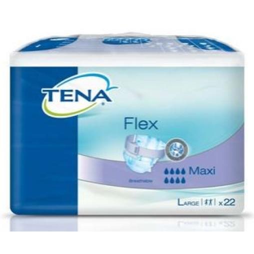 TENA Flex Saugende Inkontinenzhosen