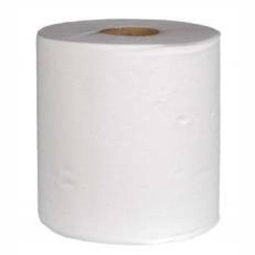 Midi-Handtuchrolle aus Zellstoff