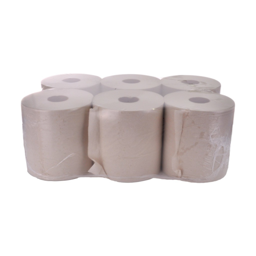 Midi-Handtuchrolle aus Recyclingpapier