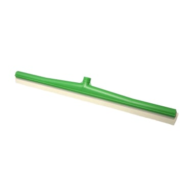 Kunststoff Wasserschieber, 600 mm Farbe: grün