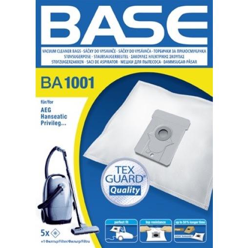 BASE Staubsaugerbeutel BA 1001