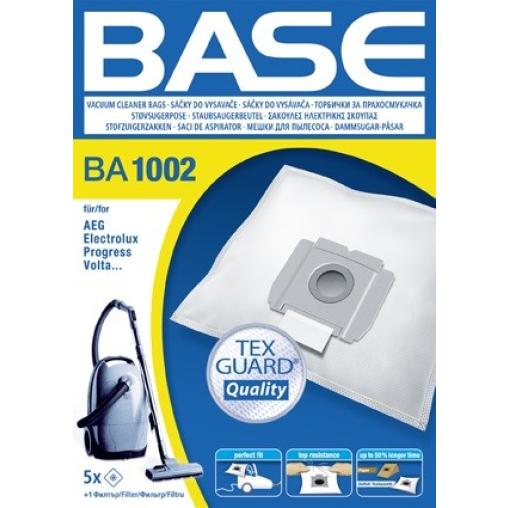 BASE Staubsaugerbeutel BA 1002