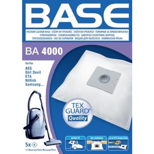 BASE Staubsaugerbeutel BA 4000