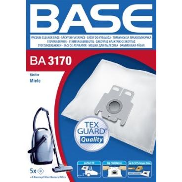 BASE Staubsaugerbeutel BA 3170