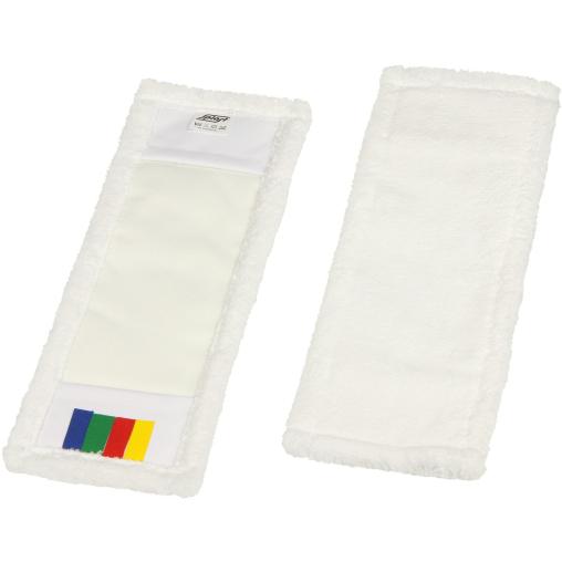 Cleankeeper Microfaser-Mopp mit Taschen