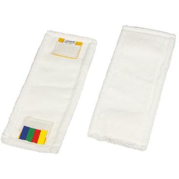 Cleankeeper Microfaser-Mopp mit Laschen