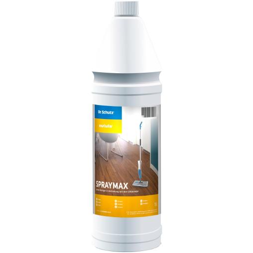 Dr. Schutz® Spraymax - Umweltschonender Reiniger