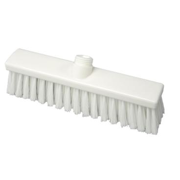 Hygiene-Besen, 280 x 50 mm Besatzfarbe/-höhe: weiß, 55 mm