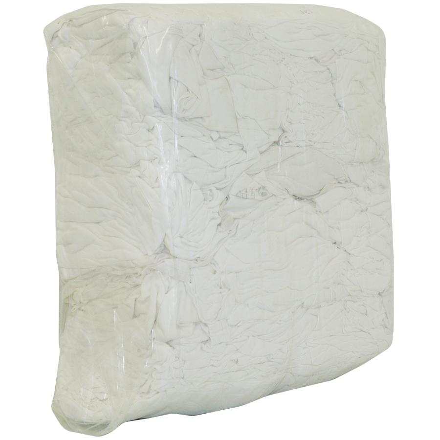 Putzlappen Aus Weißer Bettwäsche 1 Paket 10 Kg Gepresst Online