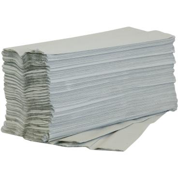 SATINO Basic C-Fold Handtuchpapier, 25 x 33 cm