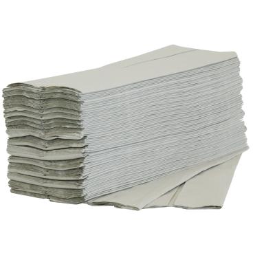SATINO Basic C-Fold Handtuchpapier, 25 x 50 cm