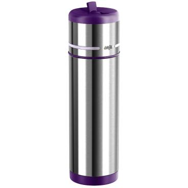 EMSA Mobility Isolier-Trinkflasche mit Trinkverschluss