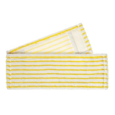 Meiko Microborstenmopp mit Taschen