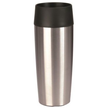EMSA Travel Mug Isolierbecher mit Quick Press Verschluss