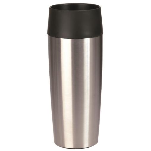 EMSA Travel Mug Isolierbecher mit Quick Press Verschluss