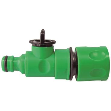 UNGER HydroPower DI Wasserzuflussventil