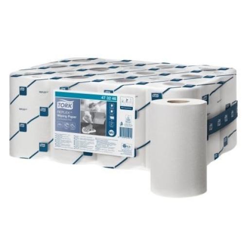 Tork Reflex Mehrzweck Papiertücher