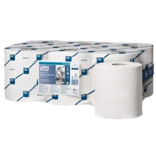 Tork Reflex ™ Starke Mehrzweck Papierwischtücher