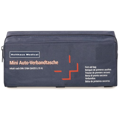 Mini Verbandtasche