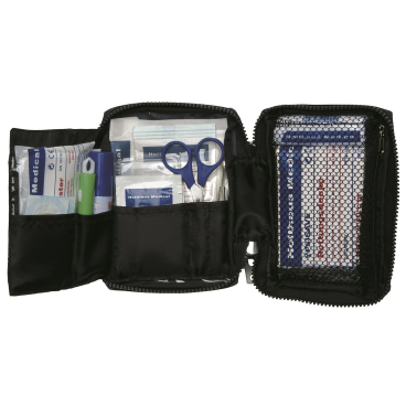 Travel Verbandtasche für die Befestigung am Gürtel