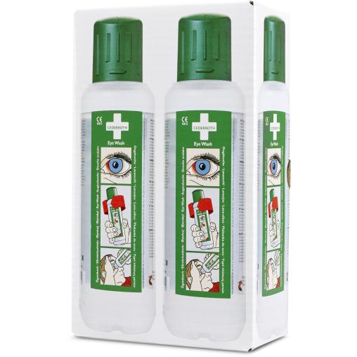Cederroth Augenspülflaschen / Augendusche