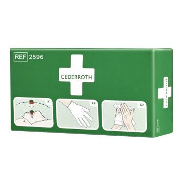Cederroth Helfer-Schutzpaket