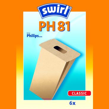 Swirl PH 81 für Philips Typ PH 81