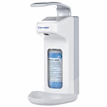 Dr. Weigert triformin® basic Desinfektionsmittel-/Seifenspender