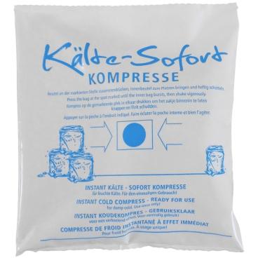 Kälte-Sofort-Kompresse