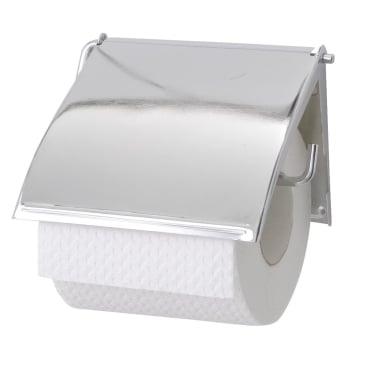 WENKO Cover Toilettenpapierhalter