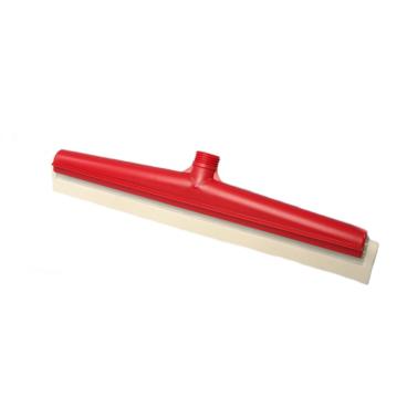 Kunststoffwasserschieber, 400 mm Farbe: rot