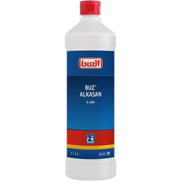 Buzil BUZ® ALKASAN G 469 alkalischer Reiniger