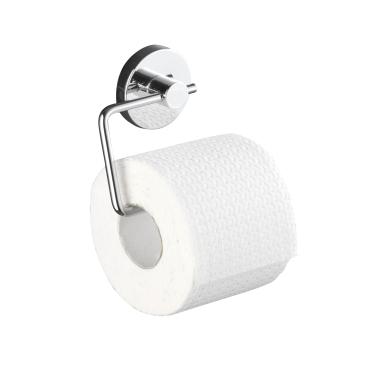 WENKO Milazzo Vacuum-Loc Toilettenpapierhalter
