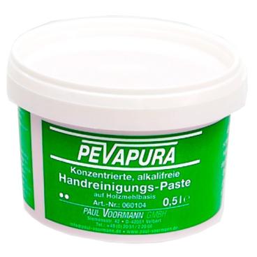 PEVAPURA Handreinigungs-Paste 500 ml - Dose