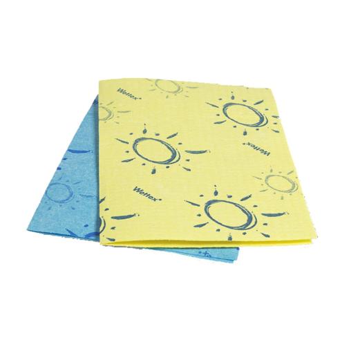 Vileda Professional Wettex® Soft Schwammtuch