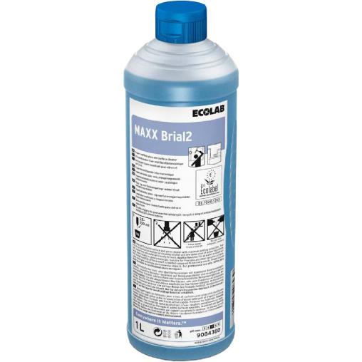ECOLAB MAXX Brial 2 Glasreiniger
