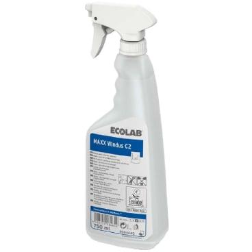 ECOLAB MAXX Windus C2 Glas- und Oberflächenreiniger