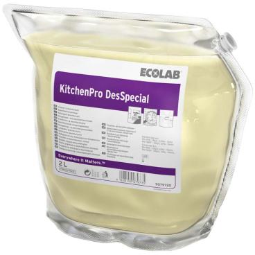 ECOLAB KitchenPro DesSpecial Flächendesinfektion