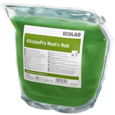 ECOLAB KitchenPro Washn Walk Küchenbodenreiniger