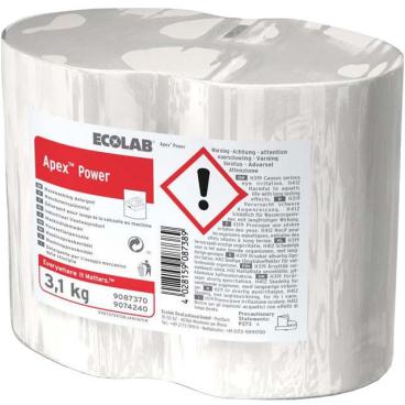 ECOLAB Apex Power Spülmittel