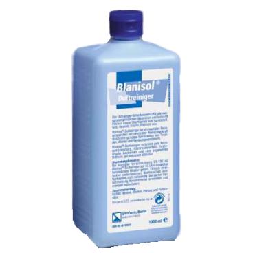 Lysoform Blanisol-Duftreiniger