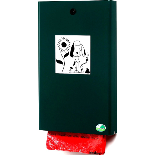 VAR Hundekotbeutelspender DS 2