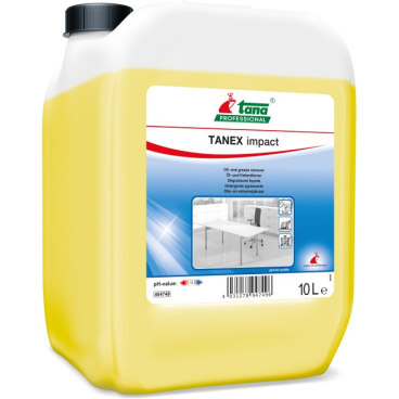 TANA TANEX impact Kraftreiniger