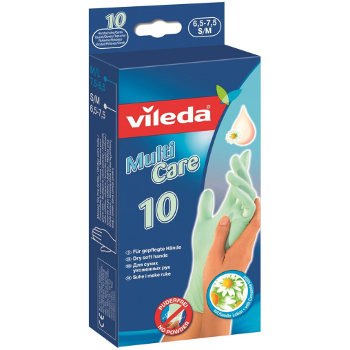 Vileda Multi Care 10